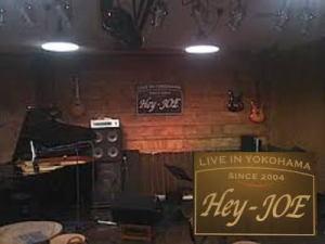 横浜Hey-joe ~首都圏カラオケバトル~